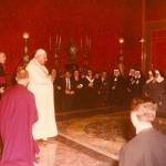 640 1958 11 nov. N.M. en 1ª Aud. con J. XXIII