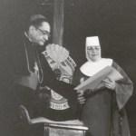 718 Cong.misionero card.miranda y NM1959