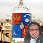 734 Roma Vatican