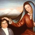 736 N.M. y Guadalupe pintura