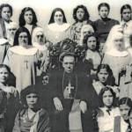 785 Con Monseñor E.