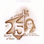 843 aniversario del regreso al Padre