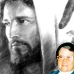 1041 Con el Buen Pastor