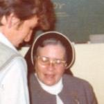 1117 Madre Inés y Vanclaristas (Prov 23,12)