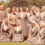 1225 Como 1967 Cambio Noviciado a Grevilias con N.M.