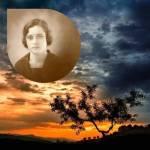 1404 María Inés Teresa jovencita