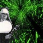 1405 Beata María Inés con la Cruz
