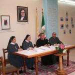 1461 Conferencia_de_Prensa_ Beata María Inés