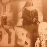 1462 Beata María Inés orando por el mundo