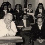 1505 Con san Juan Pablo II