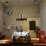 1531 Capilla Beata María Inés Teresa