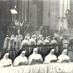 1647 1952 segundo grupo de misioneras a Japón