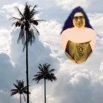 1656 La beata anhelaba el cielo