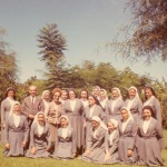 1704 En 1967 Cambio Noviciado a Grevilias con N.M. (2)