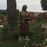 1938 Estatua