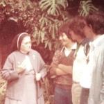 2232 Nuestra Madre, José Luis, Luis y yo Agosto 31 1980.JPG