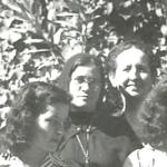 2418  1951 N.M. con bienhechoras en Los Mochis..jpg